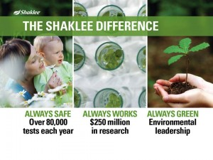 SHAKLEE DIFFERENCE-ALWAYS-PICTURE