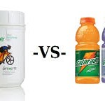 performance vs gatorade
