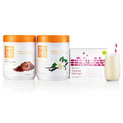 180 Lean & Healthy Kit