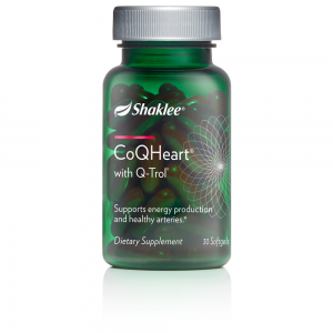 CoQHeart-by Shaklee
