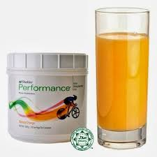 orange performance